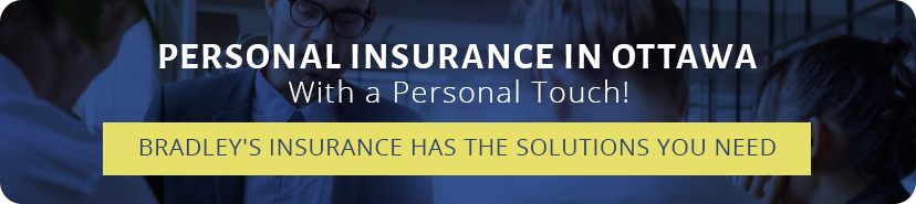 Personal Insurance In Ottawa With a Personal Touch