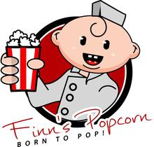 Finn's Popcorn Catering Services - Brain Freeze Events DFW