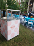 DFW Cotton Candy Party Equipment Rental - Brain Freeze Events