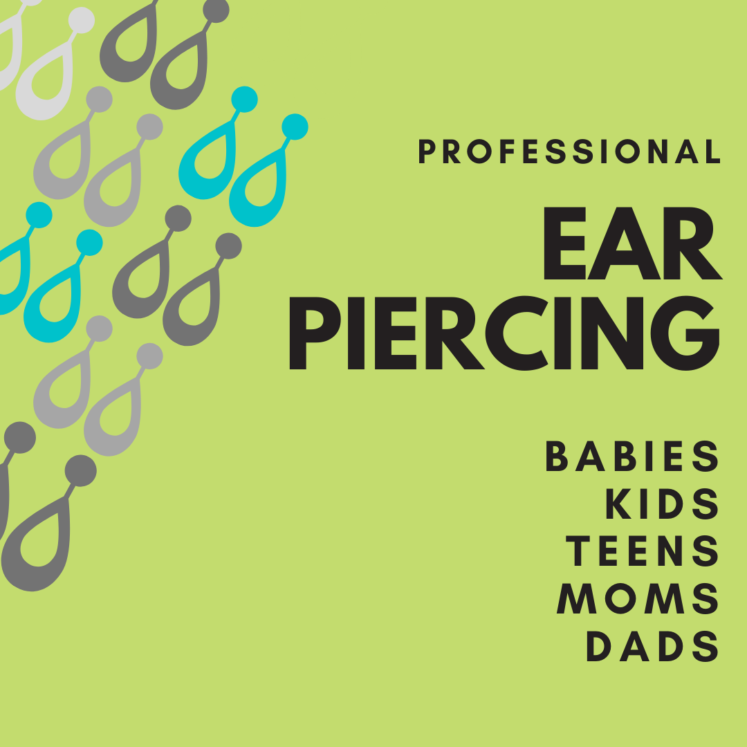 Ear Piercing Near Me