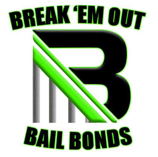 Break 'Em Out Bail Bonds