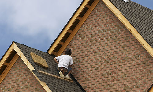 Residential Roof Maintenance in Gainesville - Get a Free