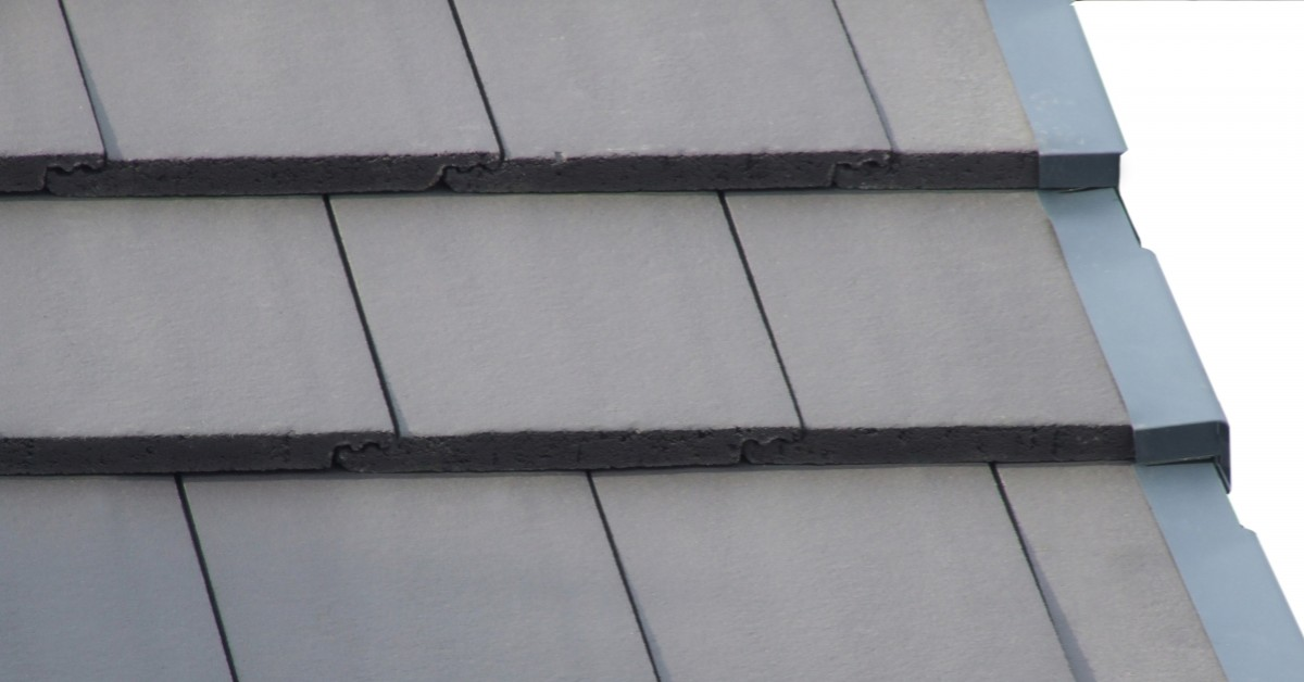 Take The Stress Out Of Slate Roofing