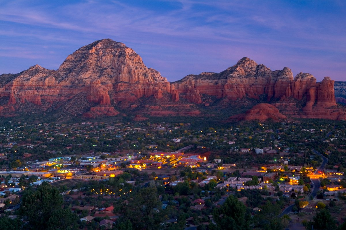 Houses for Sale in Sedona