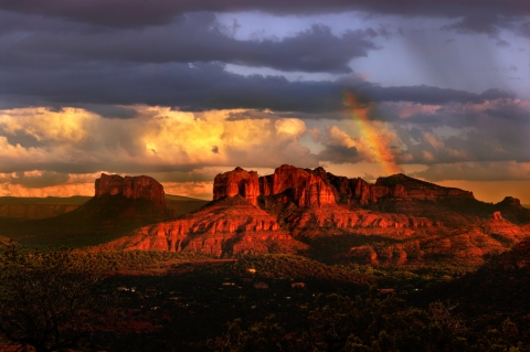 Buy a House in Sedona