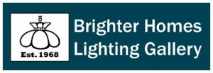 Brighter Homes Lighting Gallery