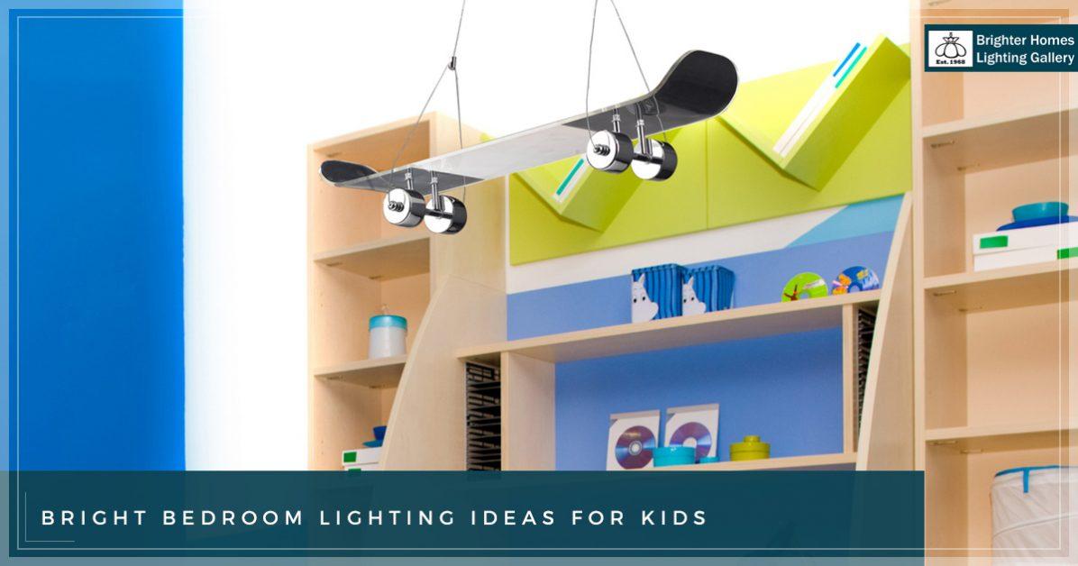 Lighting Showroom Eugene Bright Bedroom Lighting Ideas For Kids
