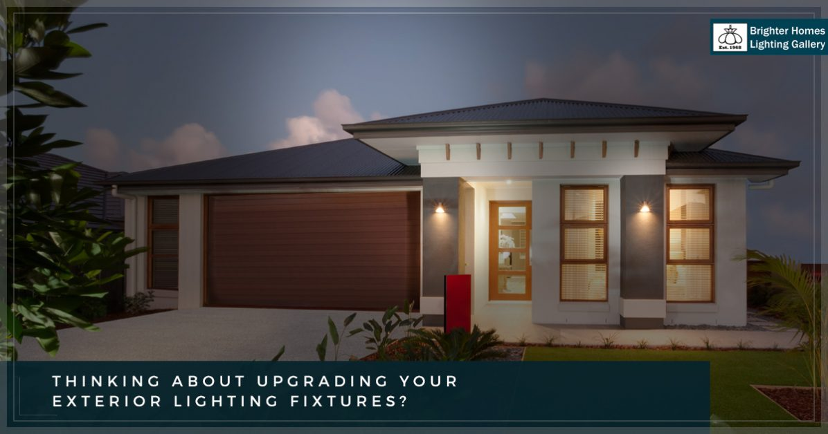 Brighter Homes Lighting