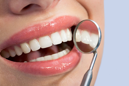 about tooth enamel