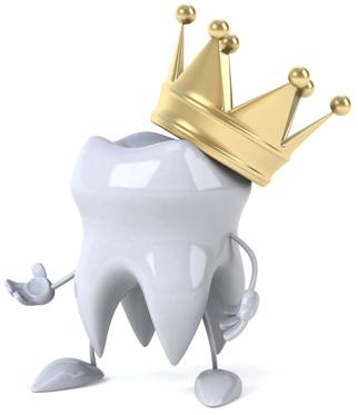 uses of dental crowns, san jose, los gatos, cupertino, campbell, monte sereno, saratoga, santa clara, ca