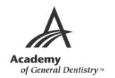academyofgeneraldentistry