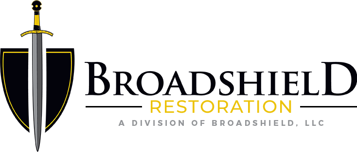 Broadshield Restoration