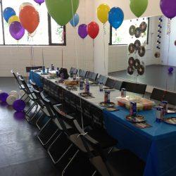 Kids Birthday Parties-Broadway Arts Centre