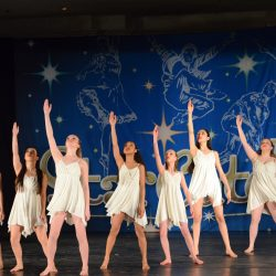 Performance Dance For Kids-Broadway Arts Centre