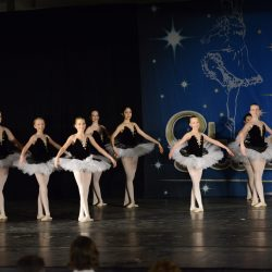 Ballet For Youth-Broadway Arts Centre