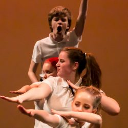 Acting Classes For Kids-Broadway Arts Centre