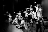 Theatre Classes For Kids-Broadway Arts Centre