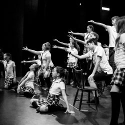 Theatre Classes For Kids-Broadway Arts Centre