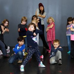 Hip Hop Dance Lessons-Broadway Arts Centre