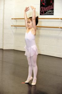 Ballet Classes-Broadway Arts Centre