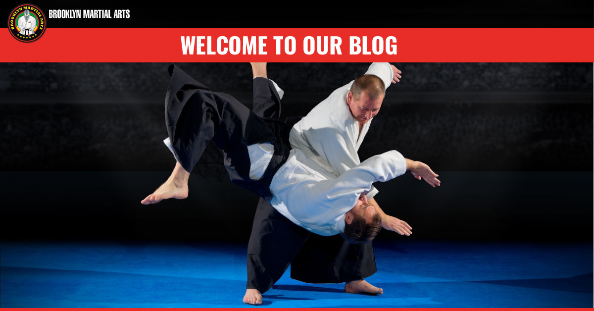 81a3c9fd3bd Hello, and welcome to our very first blog here at Brooklyn Martial Arts!  Have you ever wondered about different disciplines of martial arts and what  ...