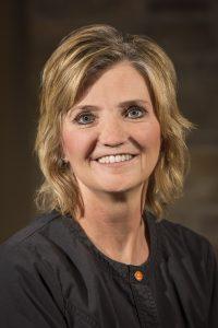 Hygienist- Brenda Alber