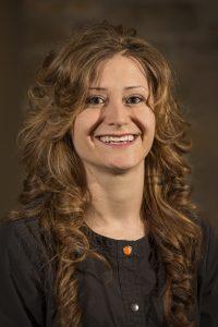 Dental Assistant- Lindsey Brooks