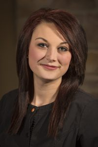 Hygienist- Shyanne Blake