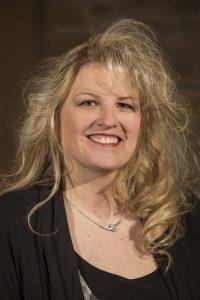 Financial Coordinator- Tonia Carter