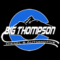 Big Thompson Diesel & Automotive