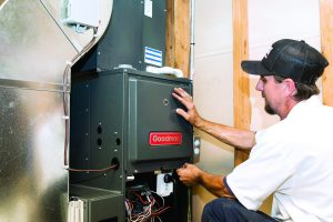 AC Repair Gainesville FL