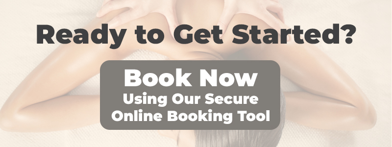Call To Action - Book Now Button