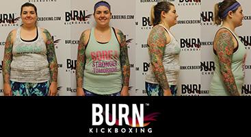 Testimonials | Burn Boxing