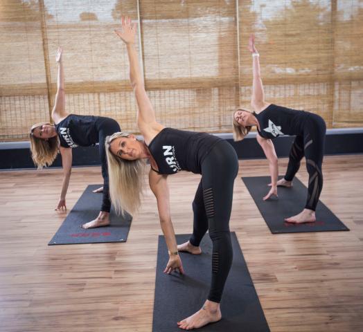 Yoga Sculpt Class