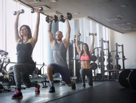Best Group Exercise Class that Fits You