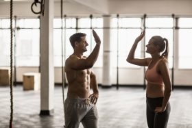 Tips to Make Your Fitness Resolutions Stick