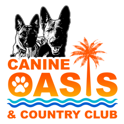 Canine Oasis