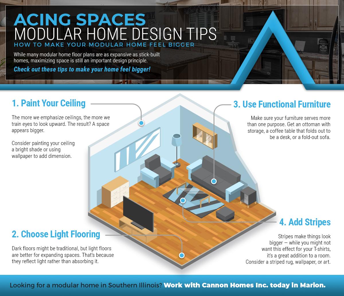 Modular Homes Marion Home Decor Tips