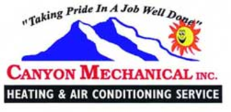 Canyon Mechanical