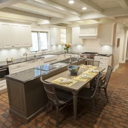 Capozzi Kitchen remodel