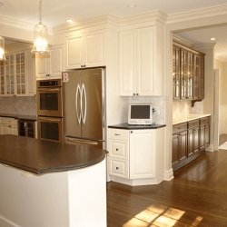 design build kitchen Ohio