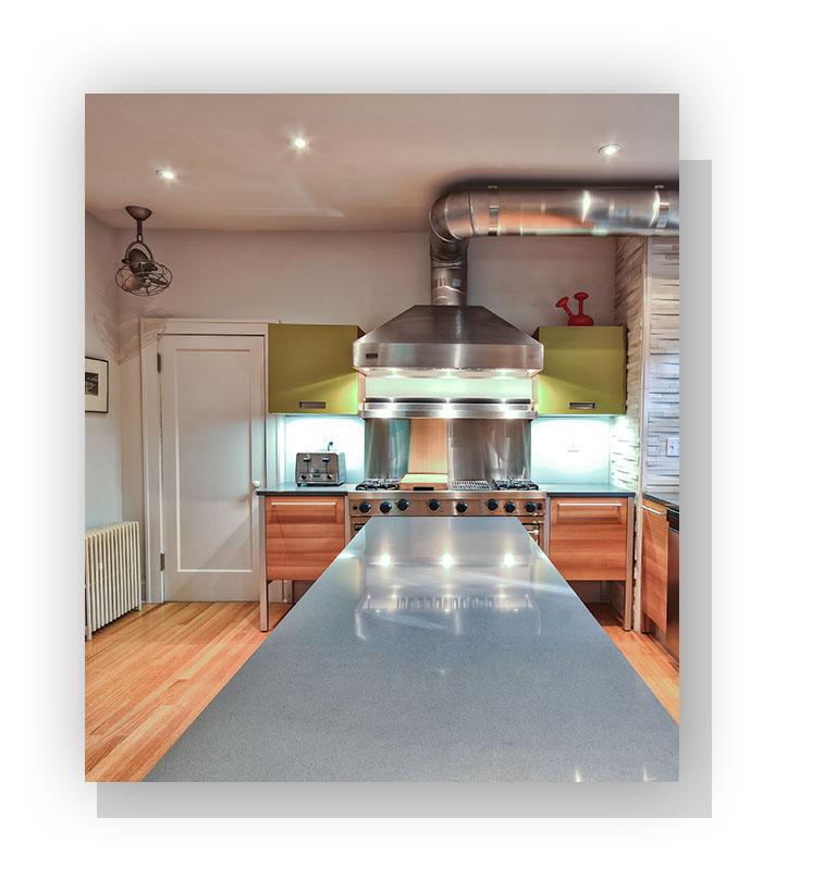 Kitchen remodeler Shaker Heights