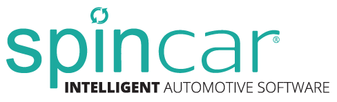 Spincar logo at CarData