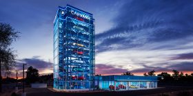 Carvana launches in 4 Mid-Atlantic markets