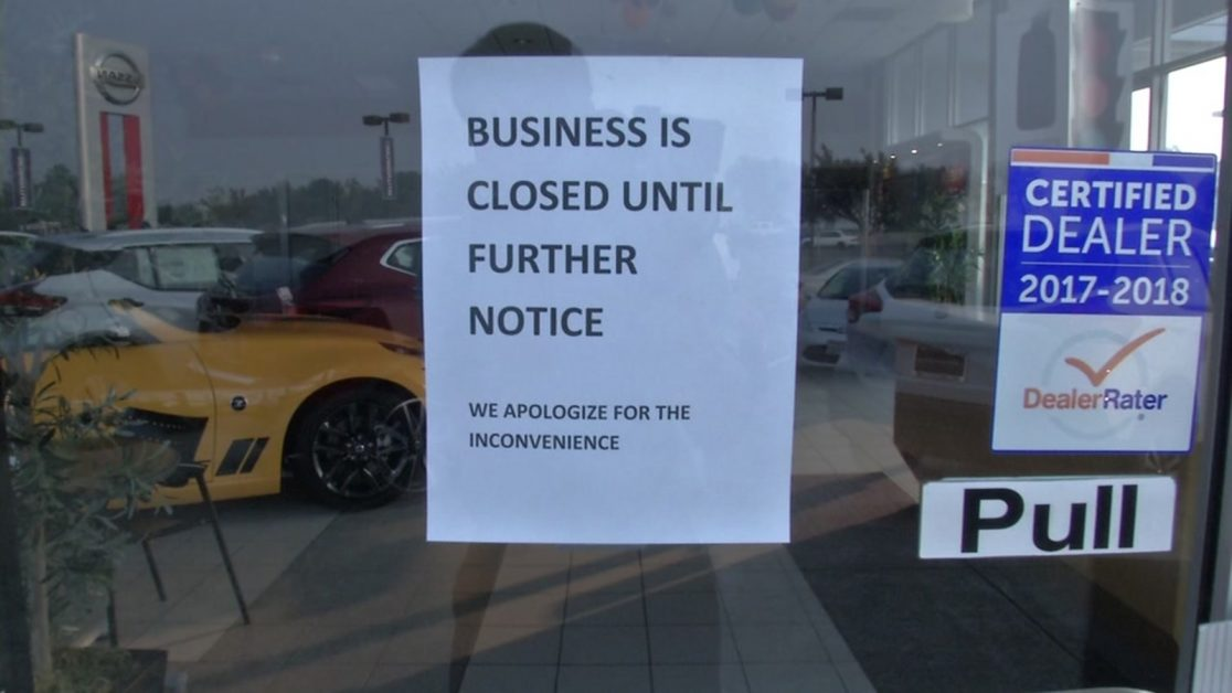 Digital Retailing is necessary