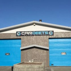 Car Deets Auto Detail Location Alaska