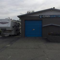Car Deets Garage