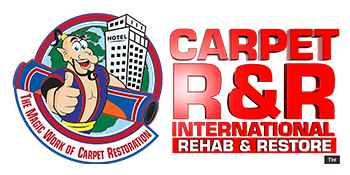 Carpet R&R INTERNATIONAL