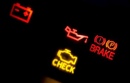 auto repair for dashboard errors