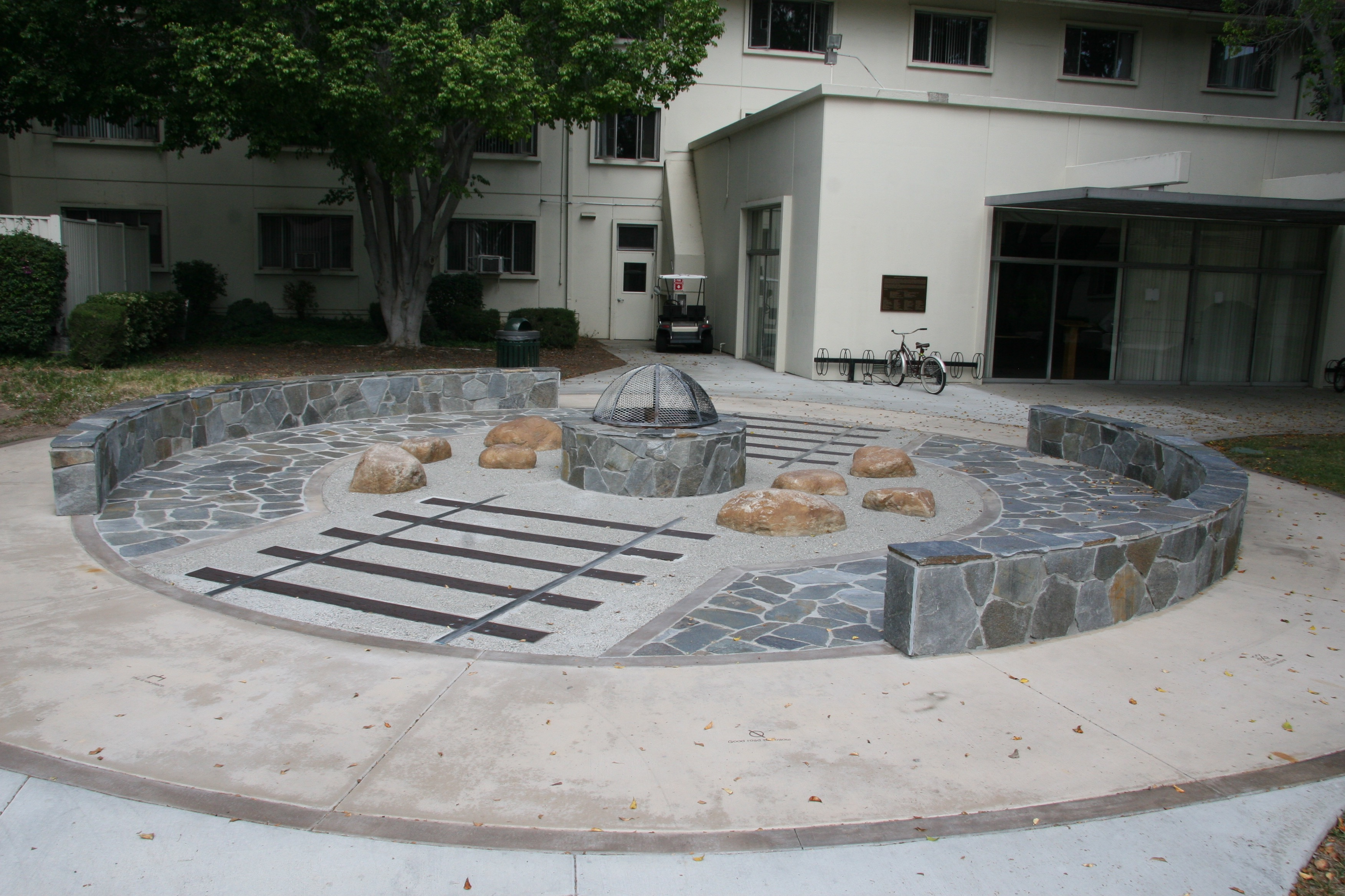 landscape architecture whittier architectural plans ca landscape architecture at carty general contracting is a combination of art and science that from early planning to implementation promotes the wise